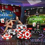 Pokermi.com Situs Agen Judi Domino Uang Asli Promo Bonus Terbesar