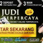 Lucky303.casino Website Agen Taruhan Bola Online Promo Bonus Terbesar
