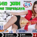 Lucky303.casino Bandar Judi Bola Online Promo Bonus Terbesar