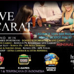 Lucky303 Situs Judi Live Casino Online Resmi Terbaik Indonesia